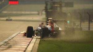 Red Bull GP China 2013