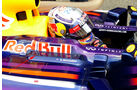 Red Bull - GP China 2014 - Technik