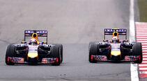 Red Bull - GP China 2014
