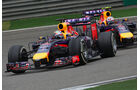 Red Bull - GP China 2014