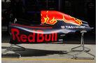 Red Bull - GP China - Shanghai - Freitag - 15.4.2016