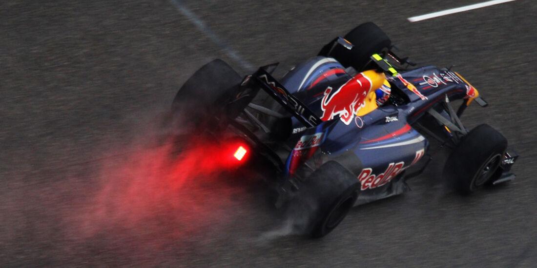 Red Bull GP China