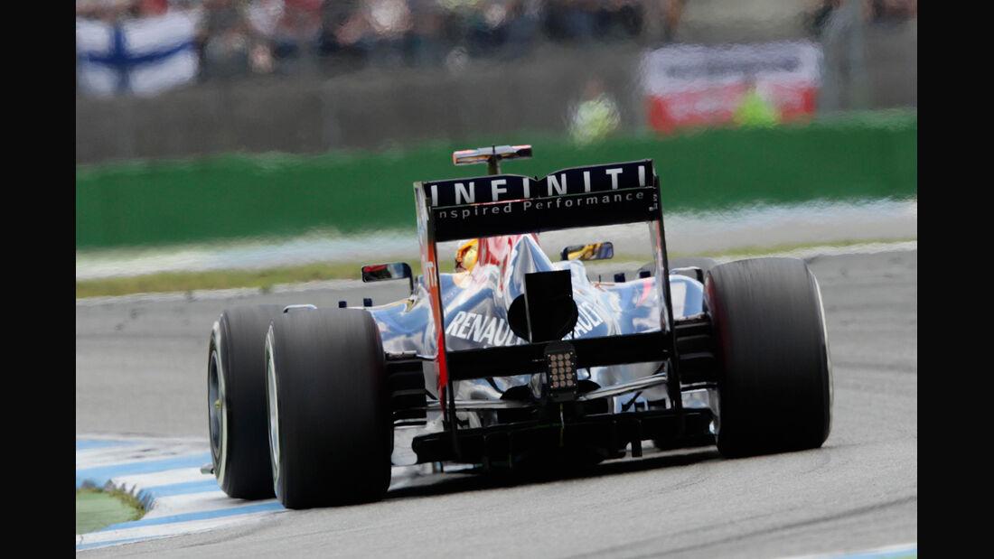 Red Bull GP Deutschland 2012