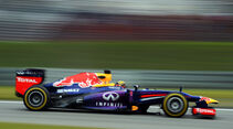 Red Bull - GP Deutschland 2013