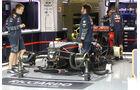 Red Bull -  GP England - Silverstone - Formel 1 - Freitag - 8.7.2016