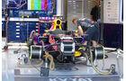 Red Bull - GP England - Silverstone - Freitag - 3.7.2015