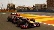 Red Bull GP Europa 2012