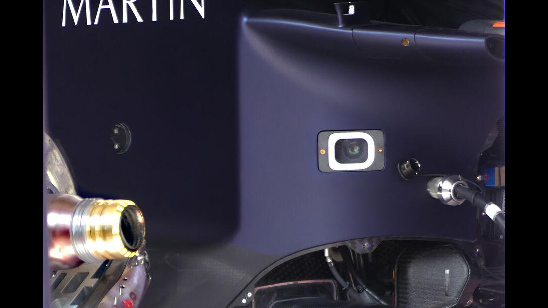 Red Bull - GP Francreich - Le Castellet - Circuit Paul Ricard - 20. Juni 2018