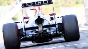 Red Bull GP Italien 2013