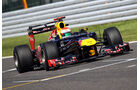 Red Bull GP Japan 2012 Newey