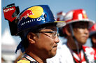Red Bull - GP Japan 2013