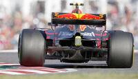 Red Bull - GP Japan 2017