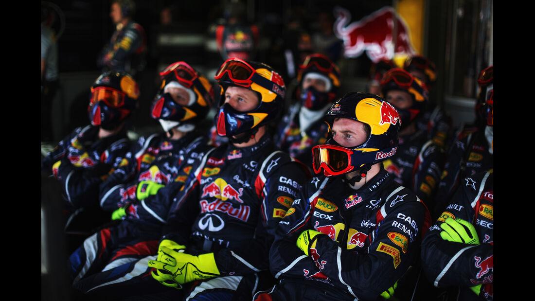 Red Bull GP Kanada 2012