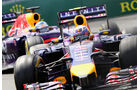 Red Bull - GP Kanada 2014