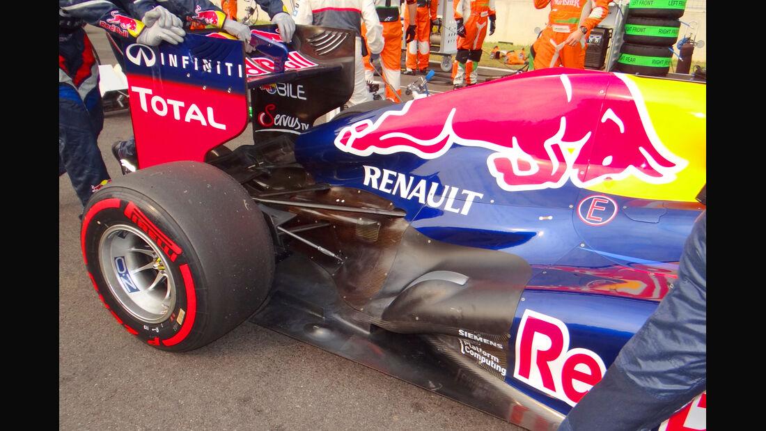 Red Bull GP Korea 2012