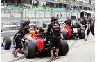 Red Bull - GP Malaysia 2012