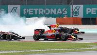 Red Bull - GP Malaysia 2016