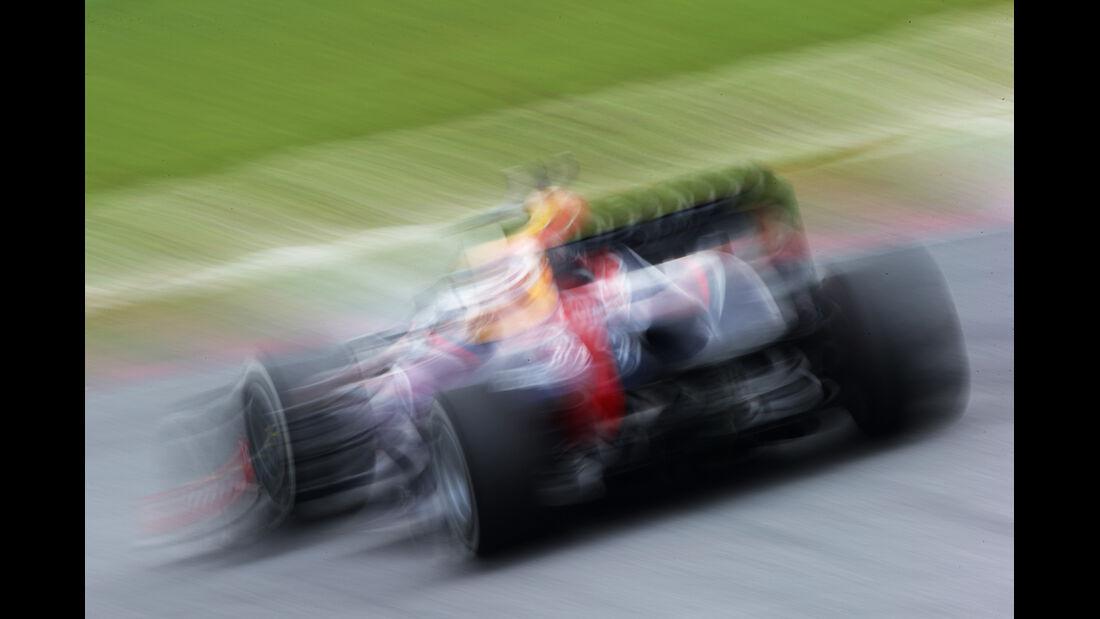 Red Bull - GP Malaysia - 23. März 2013