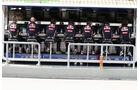 Red Bull - GP Malaysia - Training - 23. März 2012