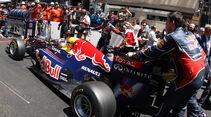Red Bull GP Monaco 2011