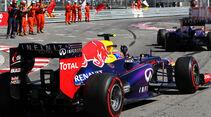 Red Bull GP Monaco 2013