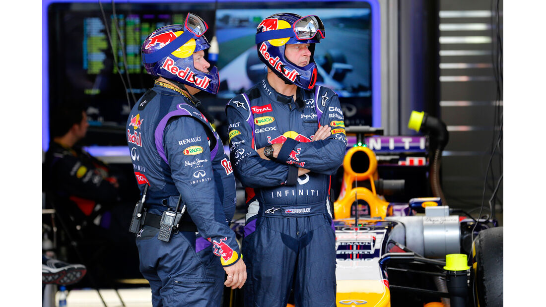 Red Bull - GP Österreich 2014
