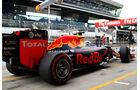 Red Bull - GP Österreich 2016