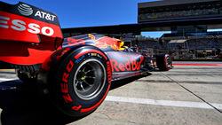 Red Bull - GP Österreich 2019