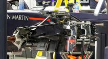 Red Bull - GP Russland - Sochi Autodrom - Mittwoch - 25.9.2019