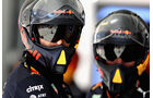 Red Bull - GP Russland - Sotschi  - Formel 1 - 28. April 2017