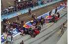 Red Bull GP Singapur 2012