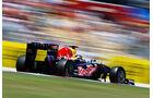 Red Bull GP Spanien 2011