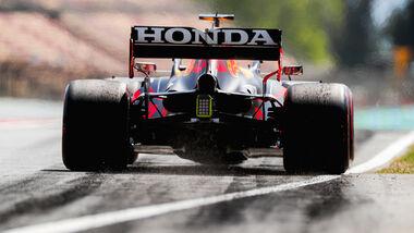 Red Bull - GP Spanien 2021