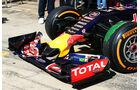 Red Bull - GP Spanien - Barcelona - Freitag - 8.5.2015