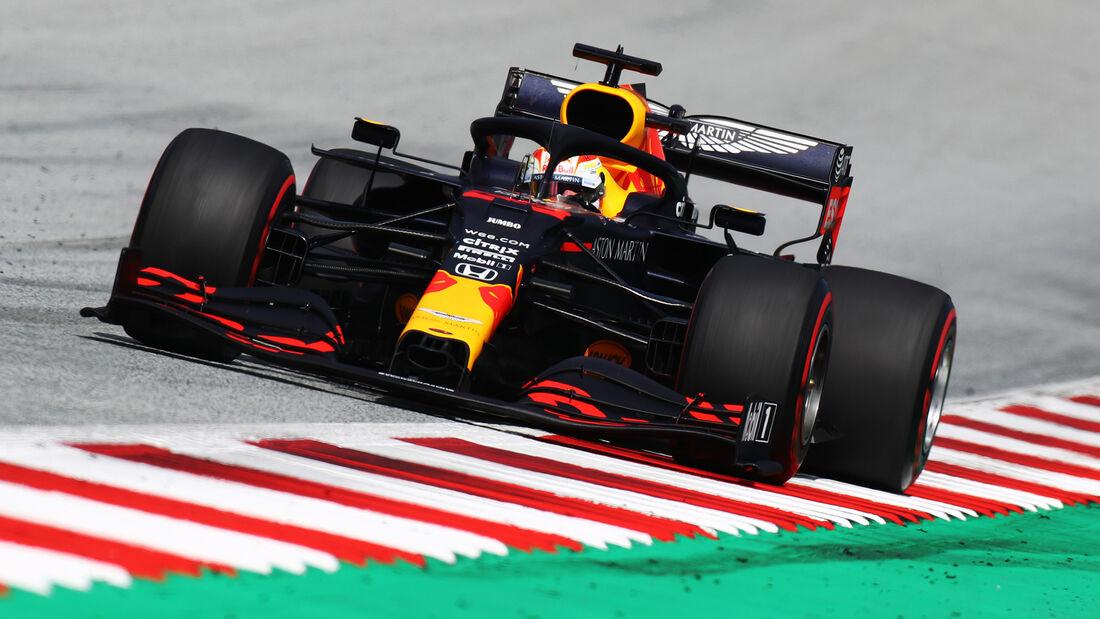 Red Bull - GP Steiermark - Österreich - 2020