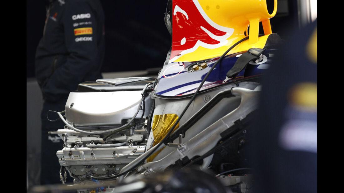 Red Bull GP Türkei 2011