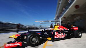 Red Bull GP USA 2012