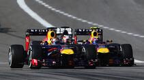 Red Bull - GP USA 2013