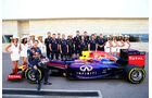 Red Bull - GP USA 2014