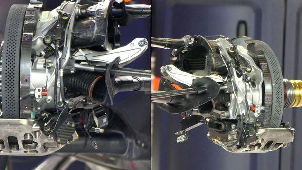 Red Bull - GP USA 2017 - Austin