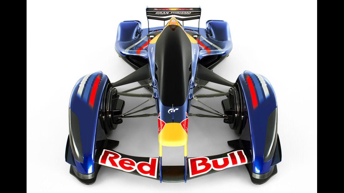 Red Bull GT5 X1 Prototype