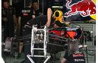 Red Bull-Garage