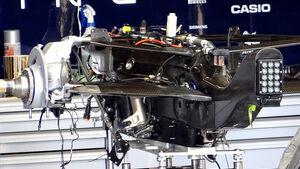 Red Bull Getriebe - GP Japan 2013