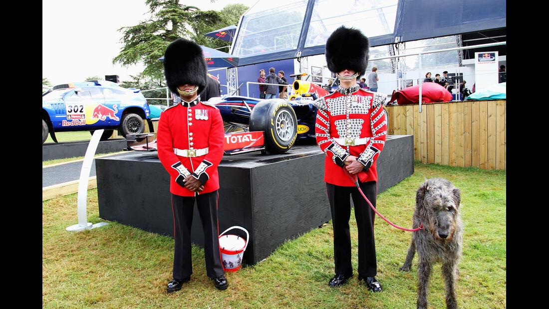 Red Bull Goodwood 2012