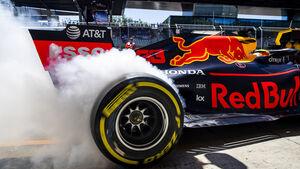 Red Bull Honda - GP Österreich 2019