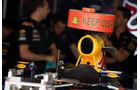 Red Bull KERS 2011