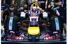 Red Bull - Kamera-Nase - GP Australien 2014