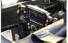 Red Bull - Lenkrad - Formel 1 - Technik - GP Bahrain 2016