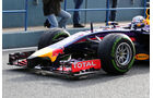Red Bull - Nase - Formel 1 - Jerez-Test - 2014
