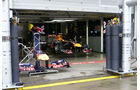 Red Bull - Nürburgring - GP Deutschland - 21. Juli 2011